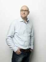 Stefan Brijs te gast bij Radio Kunststof