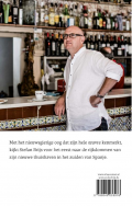 Andalusisch logboek - Stefan Brijs  - 2