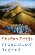 Andalusisch logboek - Stefan Brijs